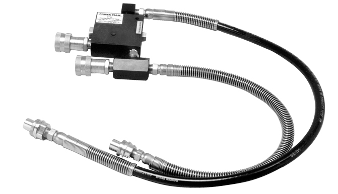 Hydraulic Jack Power
