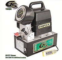 Product Image - G5 Series - Electric