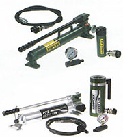 Product Image- Pump and Cylinder Set