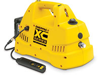 Product Image - XC-Series, Cordless Dump and Hold Pump