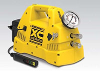 Product Image - XC-Series Cordless Torque Wrench Pump