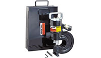 Product Image - Hydraulic Punch 35 Tons