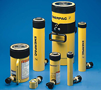 Product Image - RC-Series, Single-Acting Cylinders