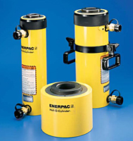 Product Image - RRH-Series, Hollow Plunger Cylinder