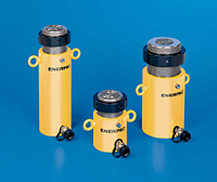 Product Image - CLL-Series, Lock Nut Cylinders