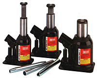 Product Image - Low Profile Bottle Jacks 12,20 Tons