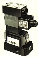 Product Image - 3-way/2-position (pilot operated) solenoid valve
