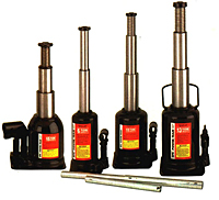 Product Image - Bottle Jacks Telescoping