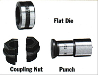 Product Image - Punch Die Set