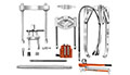 Item Image - Hydraulic Puller Sets