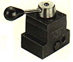Product Image - 3-way/3-Position (Closed Center) Non-interflow Manual Valve With