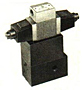 "Product Image - 3 Way /3 Position (Tandem Center) Solenoid Valves With ""Posi Check"""