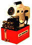 Product Image- Electric Pump Hydraulic Torque Wrench Pump PE55 Series