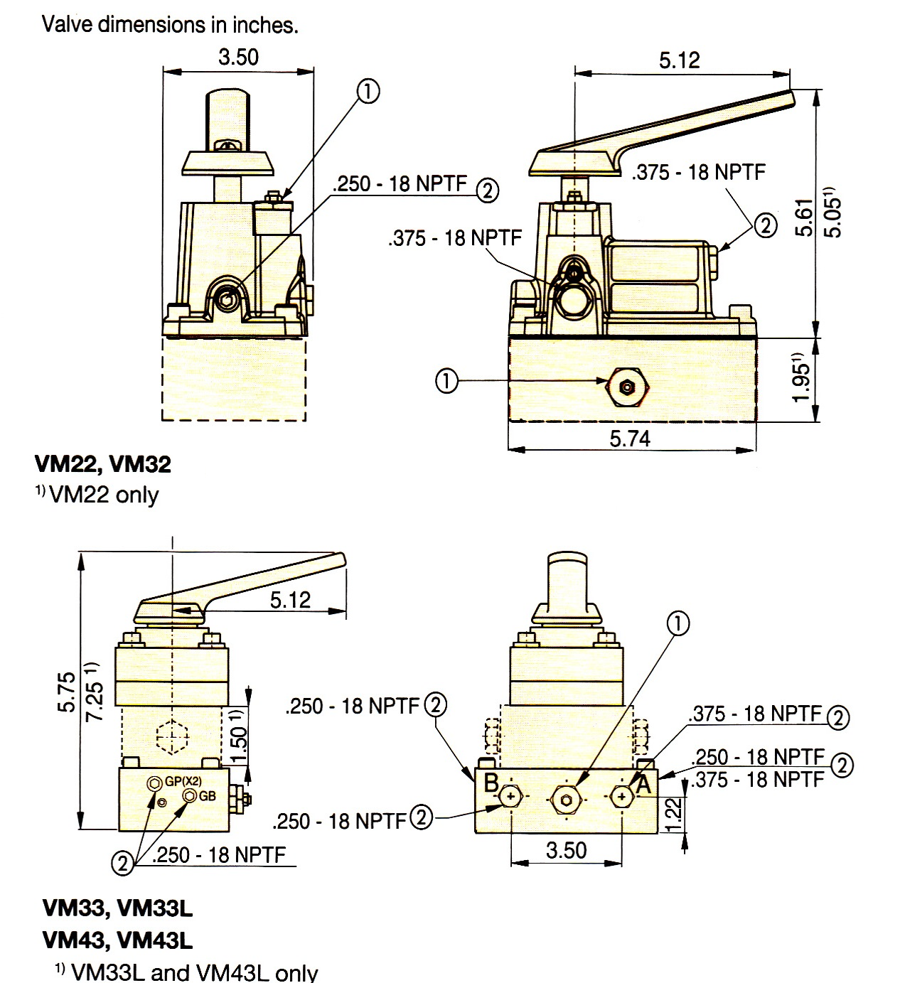 3 Way Hydraulic Valves Diagram Full Hd Version Valves