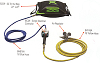 Product Image - Air Lifting Bag Set-Up