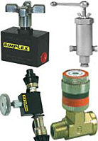 Product Image - In-Line System Valves