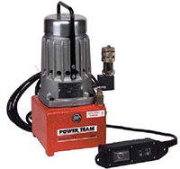 Item Image - PE-Nut Pump
