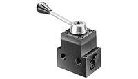 Product Image - 4-Way/3 Position (tandem Center) Valve with Posi-Check